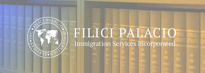 Conoce a nuestro expositor: Filici-Palacio Immigration Services Incorporated