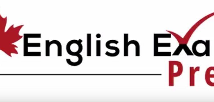 Conoce a nuestro expositor English Exam Prep