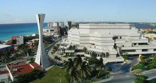 Centro de Convenciones ICC