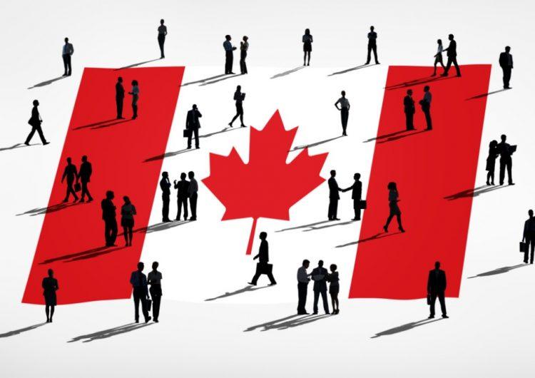 ¡Sigue bajando el puntaje del Express Entry para inmigrar a Canadá!