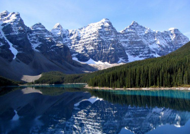 Durante todo 2017 será gratis entrar a los parques nacionales de Canadá (+Video)