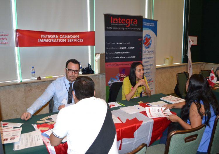 La Expo Vente a Canadá llega a Bogotá ¡Único día 16 de septiembre! Inscríbete gratis aquí