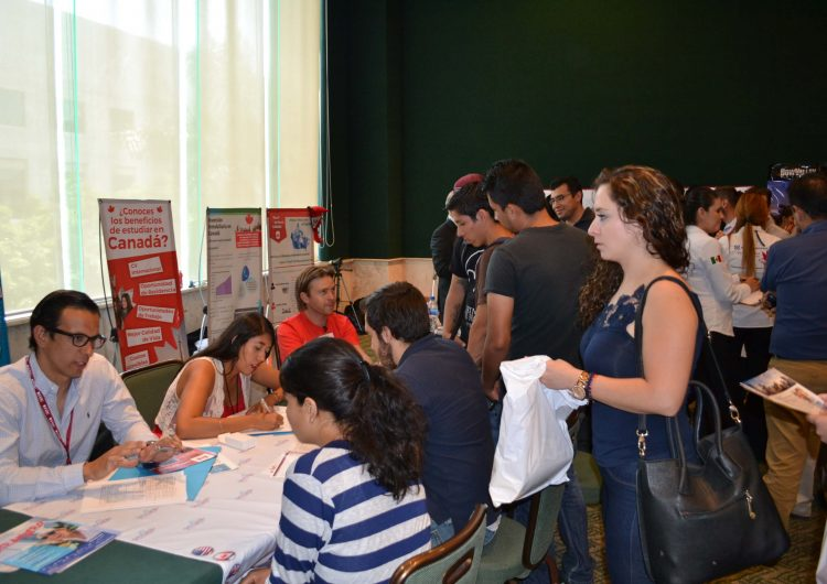 La Expo Vente a Canadá llega a Medellín ¡Único día 12 de septiembre! Inscríbete gratis aquí