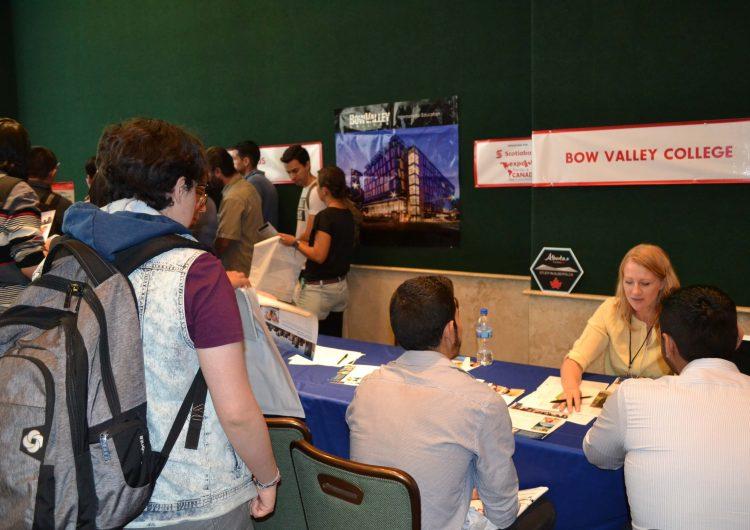 La Expo Vente a Canadá llega a Bucaramanga ¡Único día 14 de septiembre! Inscríbete gratis aquí