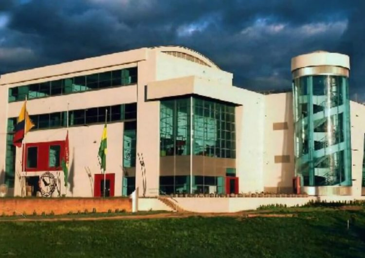 Centro de Convenciones NEOMUNDO Bucaramanga