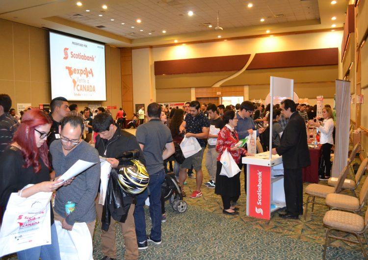 Falta muy poco para la Expo Vente a Canadá en Guadalajara ¡Te esperamos el 2 de junio!