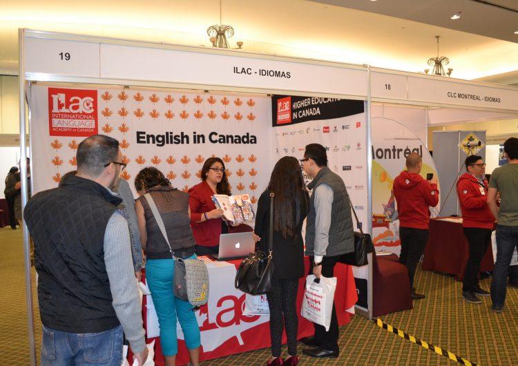 Falta muy poco para la Expo Vente a Canadá en Querétaro ¡Te esperamos el 4 de junio!