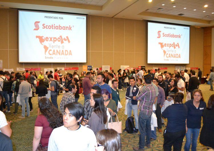 La Expo Vente a Canadá será el 4 de junio en Querétaro ¡Regístrate GRATIS aquí!