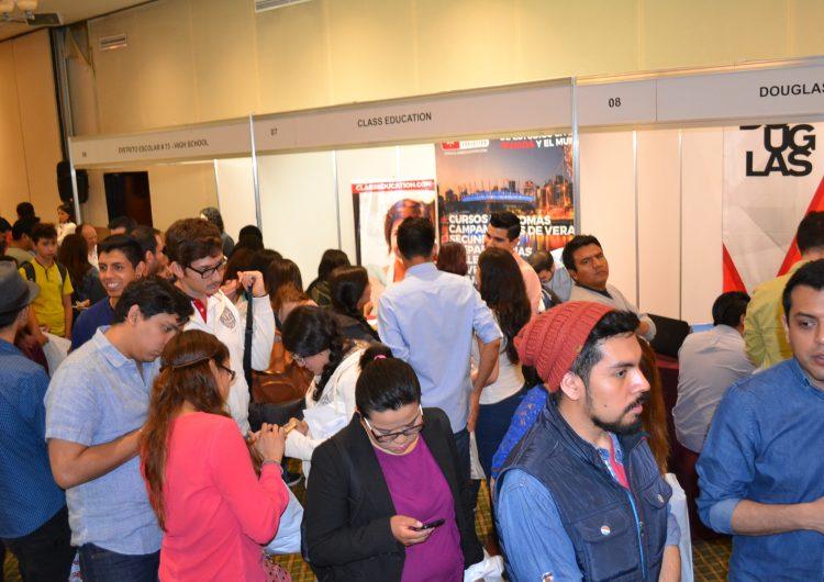 Expo Vente a Canadá estudiando llegará el 18 de octubre a Monterrey ¡Regístrate GRATIS aquí!