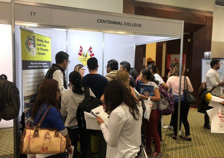 La Expo Vente a Canadá llegará el 10 de septiembre a Medellín ¡Regístrate GRATIS aquí!