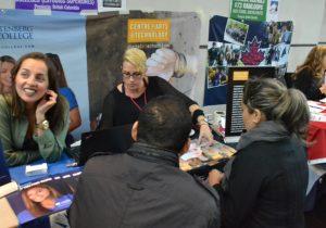 Expo Estudios en el Extranjero llega a Chihuahua el 13 de octubre con las mejores opciones educativas