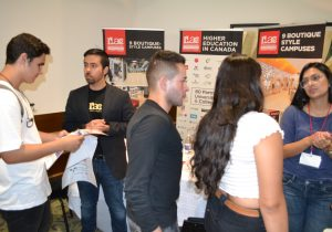 Expo Estudios en el Extranjero llega a Saltillo el 21 de octubre con las mejores opciones educativas