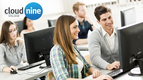 Conoce a nuestro expositor: Cloud Nine College