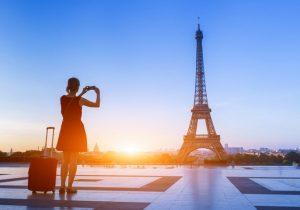 ¿Las personas con pasaporte canadiense necesitan visa para ir a Europa?
