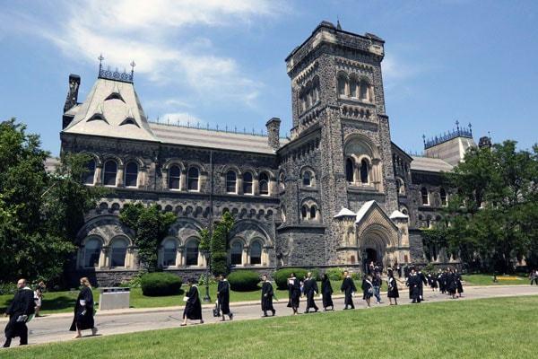 La Universidad de Toronto en el top 20 de las mejores universidades del mundo