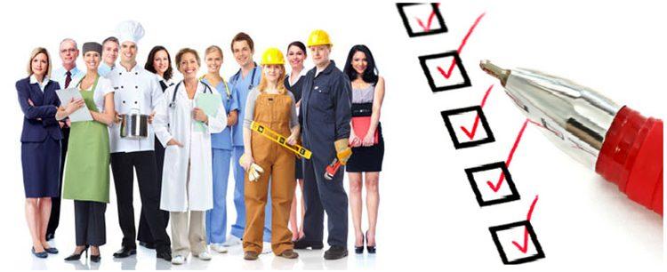 Las condiciones que se nos olvidan al solicitar un permiso de trabajo abierto
