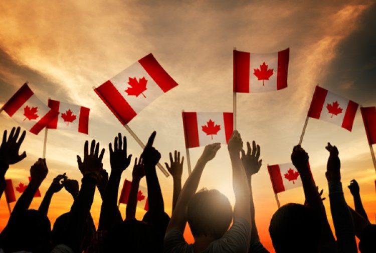 2018 el año en que más inmigrantes llegaron a Canadá en el último siglo