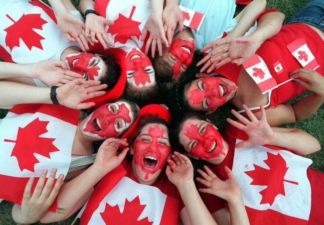 Canadá es el país con mejor calidad de vida del mundo