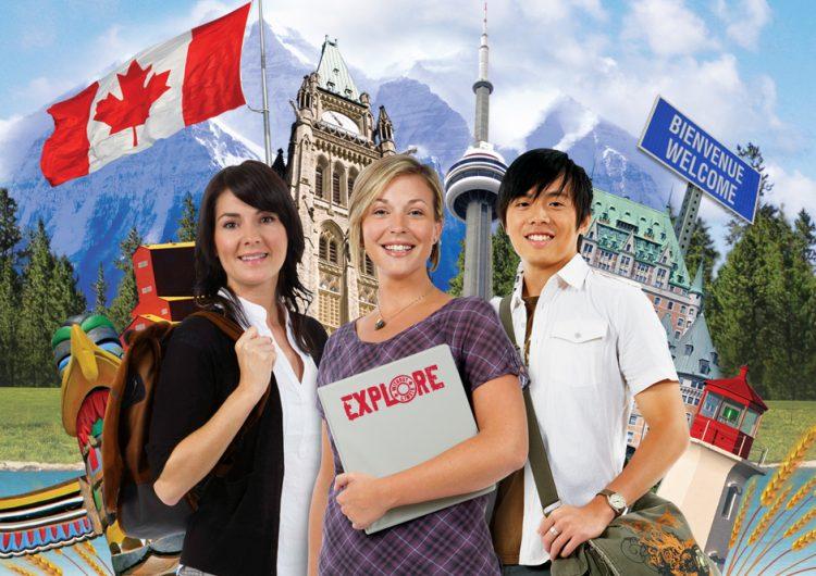 Cómo elegir una institución para estudiar idiomas en Canadá