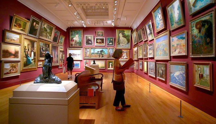 Personas menores de 25 años podrán entrar gratis a la Galería de Arte de Ontario