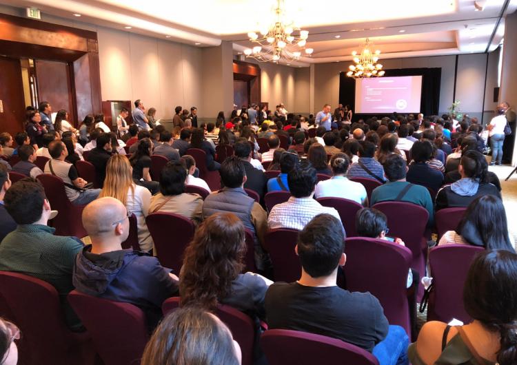 Conferencias de la Expo Vente a Canadá en Querétaro
