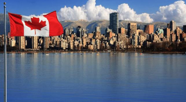 Estas son las 5 mejores formas de inmigrar a Canadá