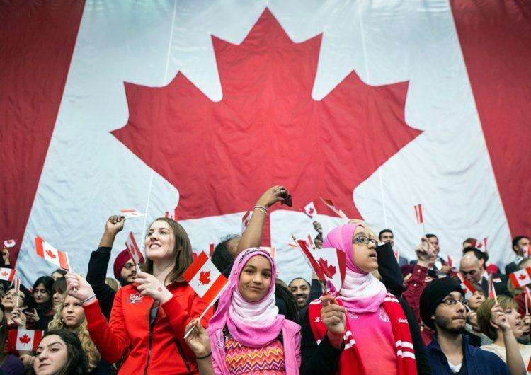 Canadá es considerado uno de los países más diversos del mundo