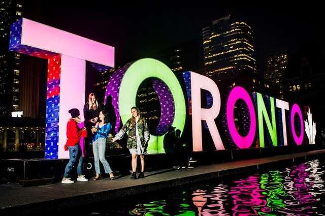 Toronto nombrado el mejor destino turístico de Norteamérica para estudiantes