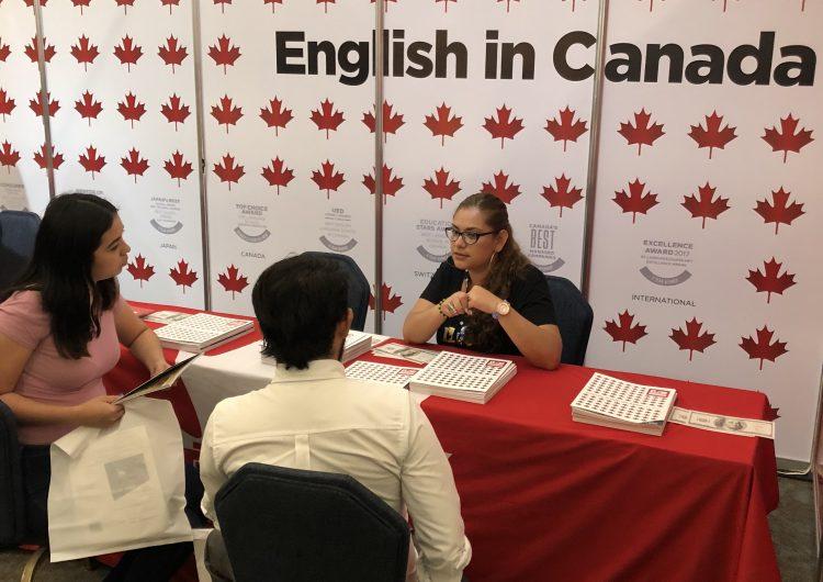 Expo Vente a Canadá llega a Bogotá el 14 de septiembre ¡Regístrate aquí!