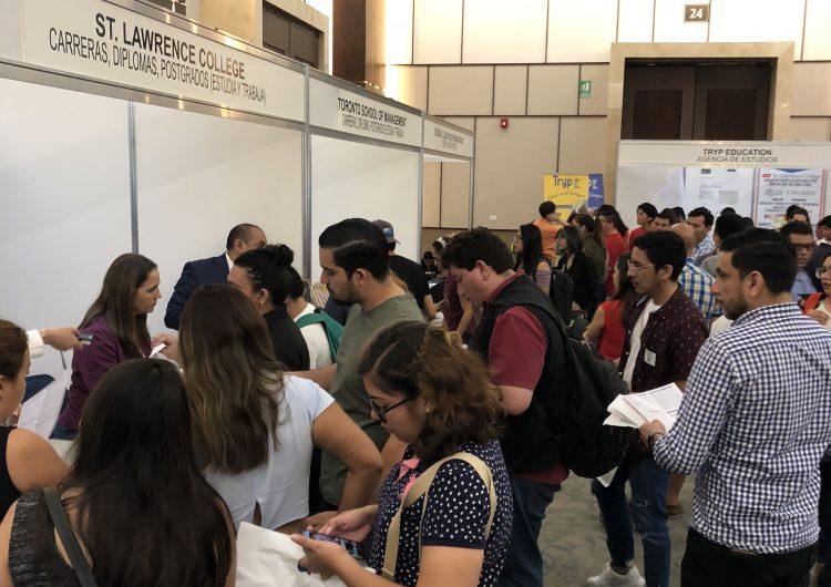Expo Vente a Canadá llega a Medellín el 16 de septiembre ¡Regístrate aquí!