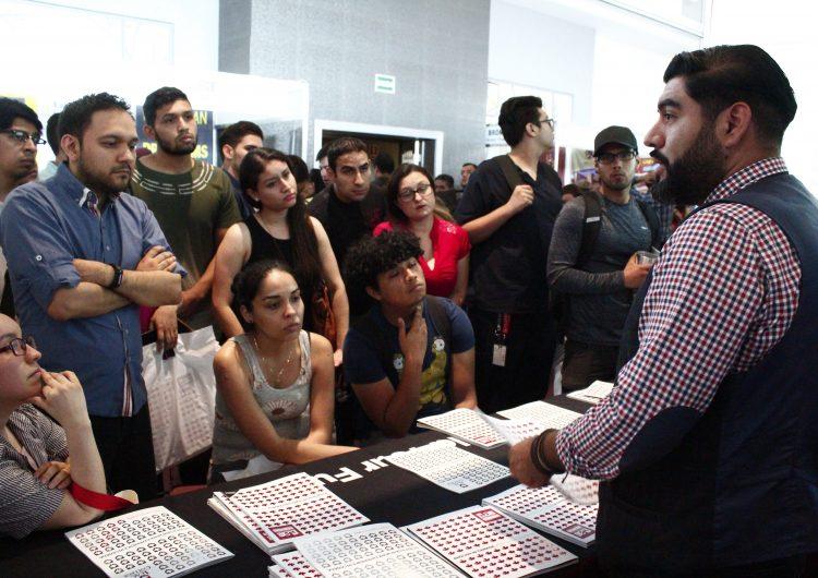 Expo Vente a Canadá regresa a Colombia en septiembre en una gira por Bogotá, Medellín y Barranquilla.