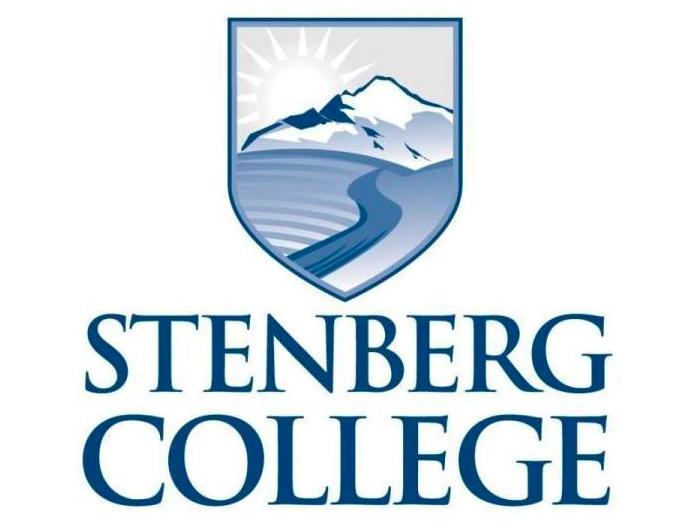 Nuestro expositor: Stenberg College