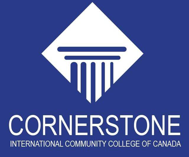 Nuestro expositor: Cornerstone International Community College of Canada
