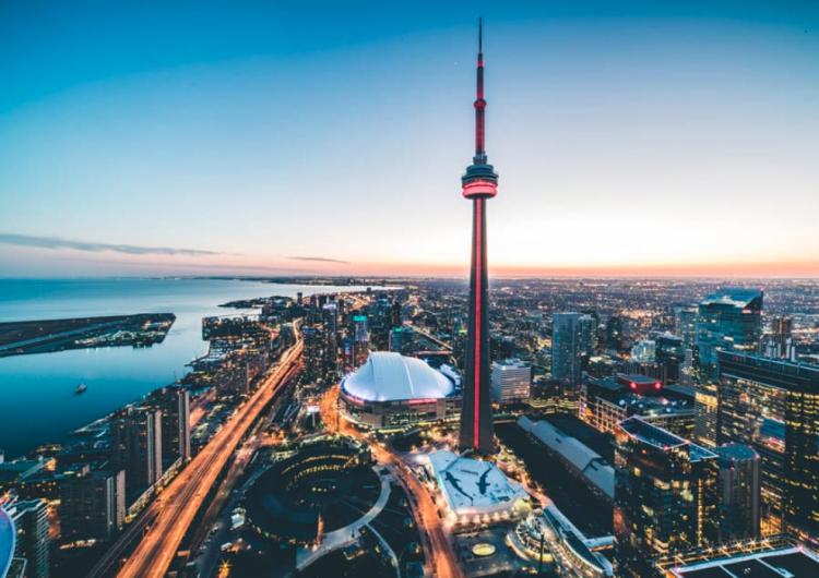 Estas son las 5 razones por las que debes elegir estudiar en Toronto