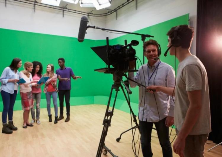 Estas son las mejores escuelas de cine en Canadá
