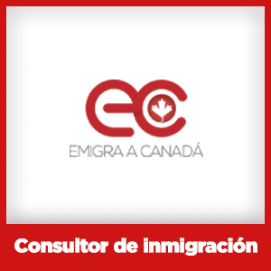 Emigra a Canadá
