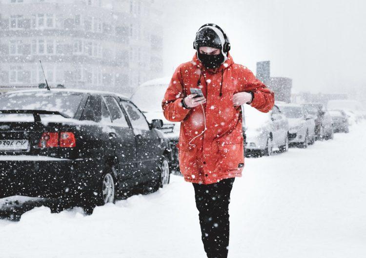 ¡Se viene el invierno en Canadá!
